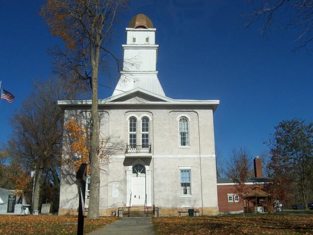 Martin County Indiana Courthouse image