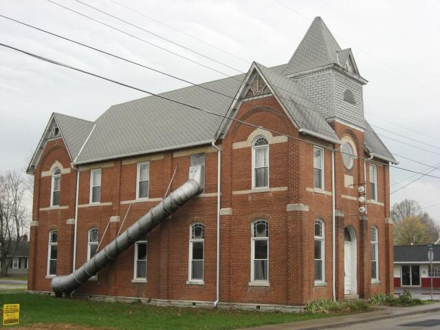 Milan Masonic Lodge No. 31 image