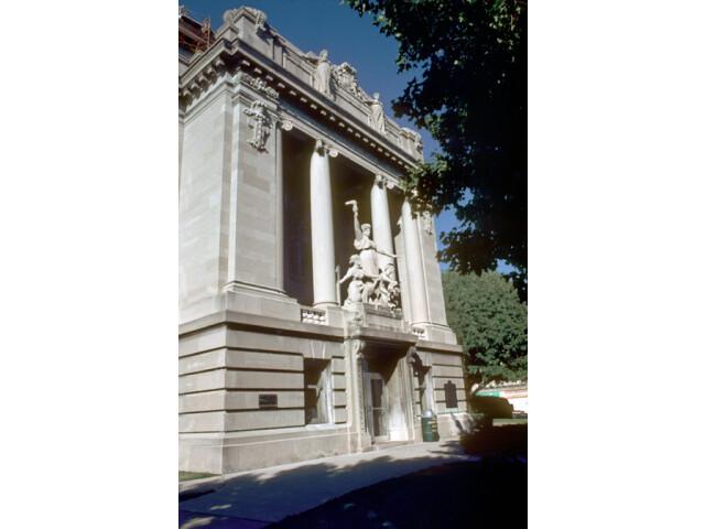 Monroe County Indiana Courthouse image