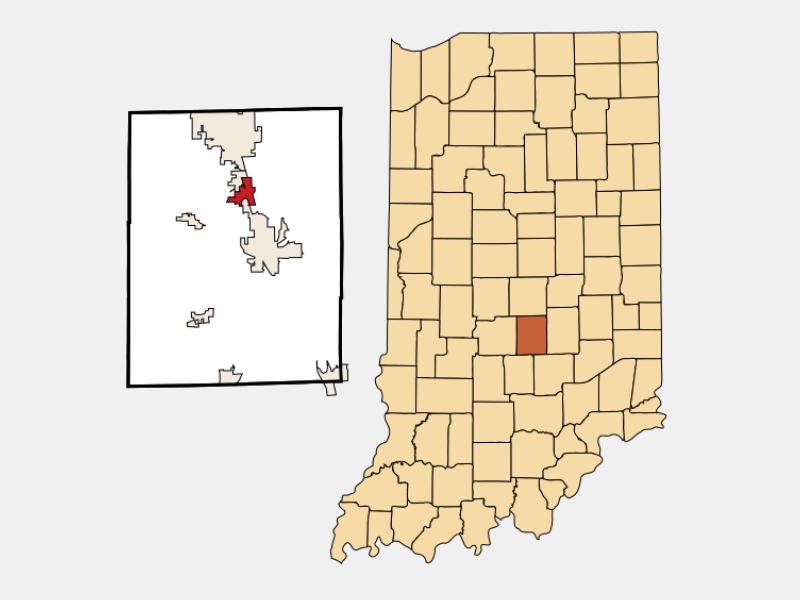 Evansville image