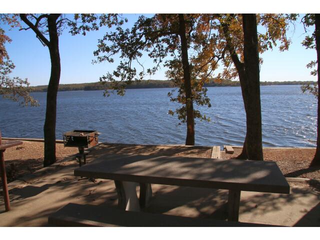 Big Hill Lake  Labette County  Kansas image