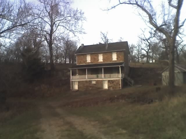 Hadsell House image