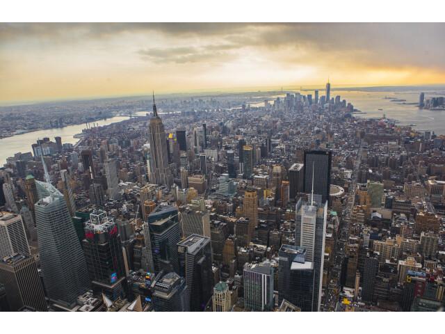 Above Gotham image