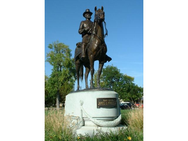 McPherson Sculpture image
