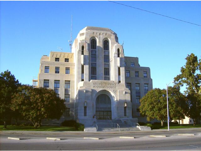 Reno County Courthouse image