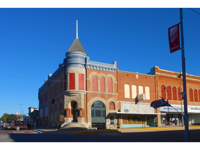 First National Bank - Smith Center  KS '1' image