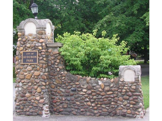 Audubon park ky image