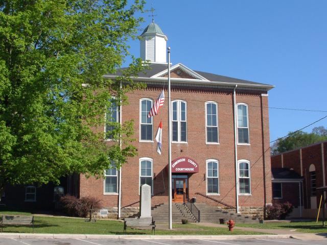 Edmonson County Courthouse image