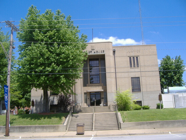 Ohio County Courthouse Kentucky image