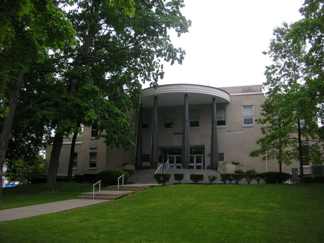 Henderson county kentucky courthouse '3146526178' image