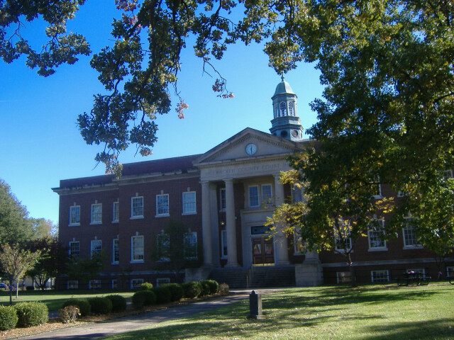 McCracken County Courthouse KY image