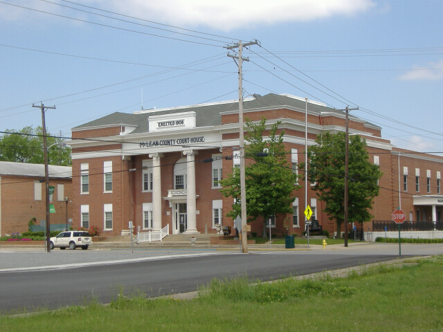 McLean County Courthouse Kentucky image