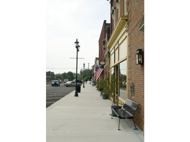 Midway Main Street image