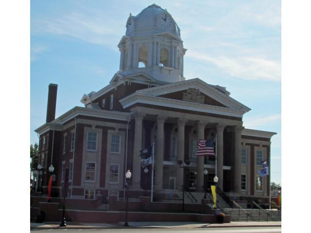Muhlenberg County Courthouse image
