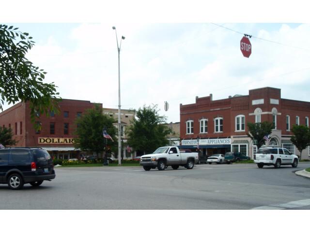 Scottsville ky square 2009 image