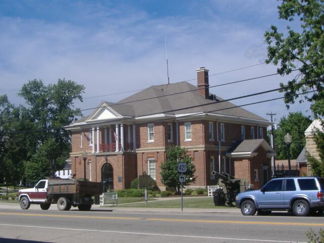Trimble County Courthouse Kentucky image