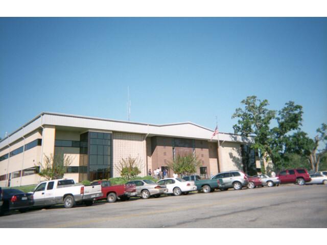 Washington County Courthouse image