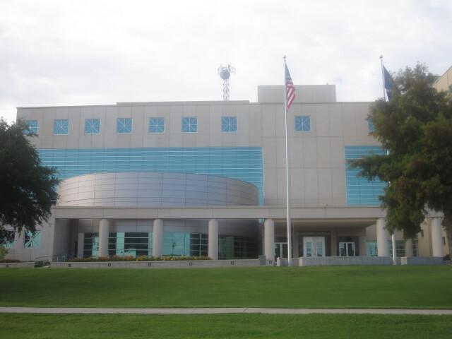 Bossier Parish Courthouse IMG 2378 image