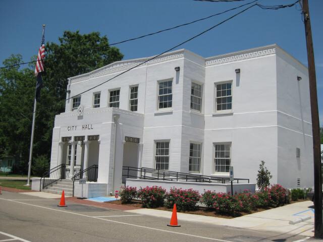 Denham Springs City Hall image