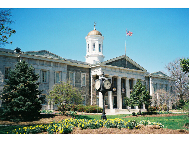 Towson Courthouse image