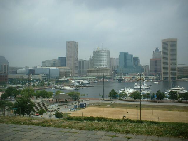 Baltimore image