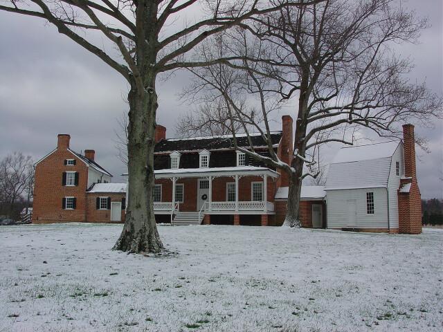 Thomas Stone House image