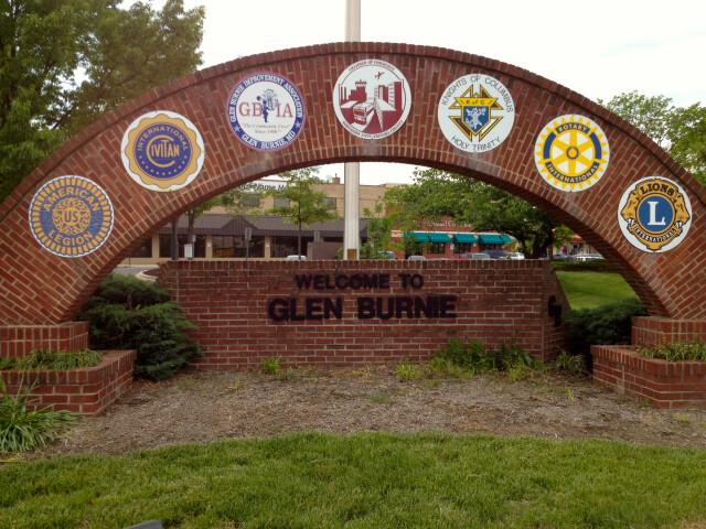 Welcome to Glen Burnie 2 image