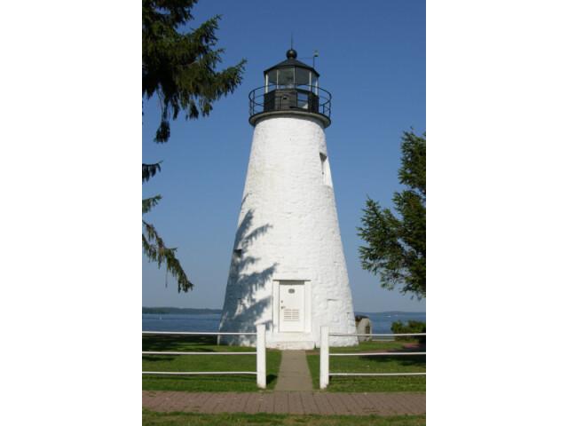 Havre De Grace Maryland Lighthouse 600 image