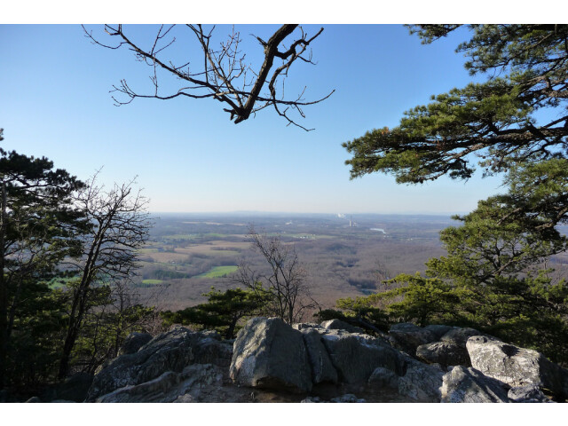 Sugarloaf Mountain MD view image