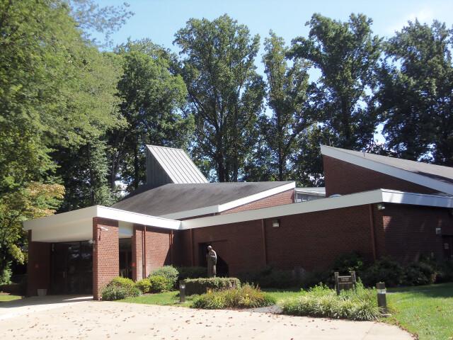 Saint John Neumann Church 'Montgomery Village  Maryland' image