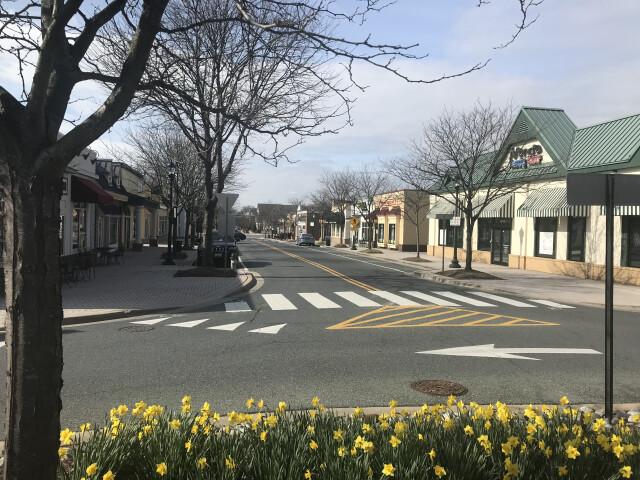 Traville Gateway Shopping Center image