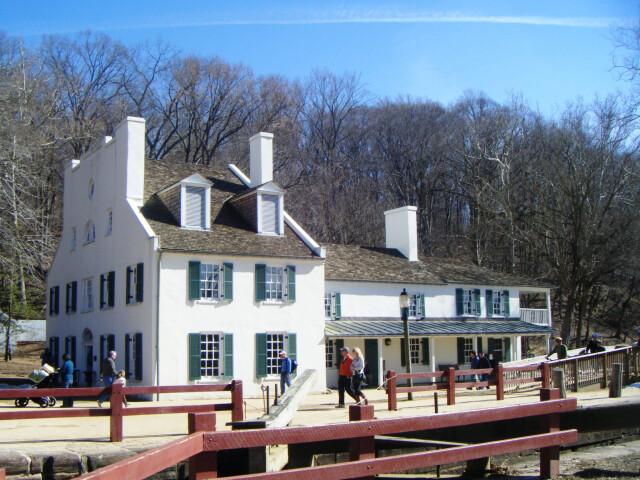 Great Falls Tavern image