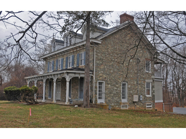 CHOATE HOUSE  BALTIMORE COUNTY image