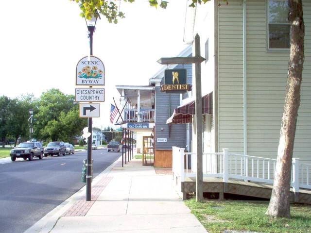 Main Street Dentist image