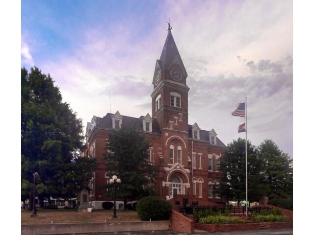 Albany-mo image