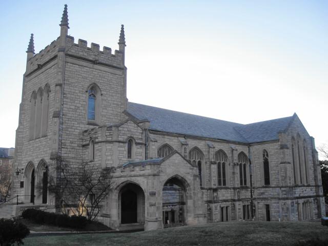 Central Presbyterian Church image