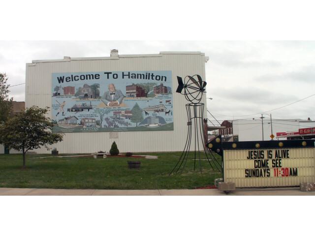 Hamilton-missouri image