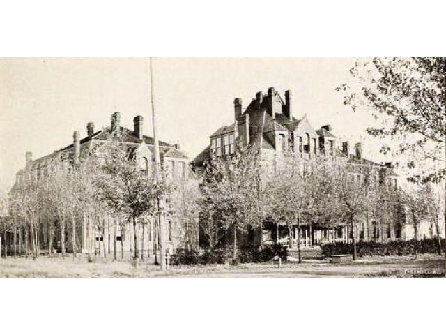 Baird College image