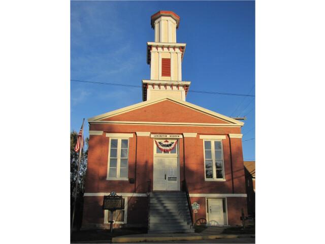 Lexington Historical Museum image