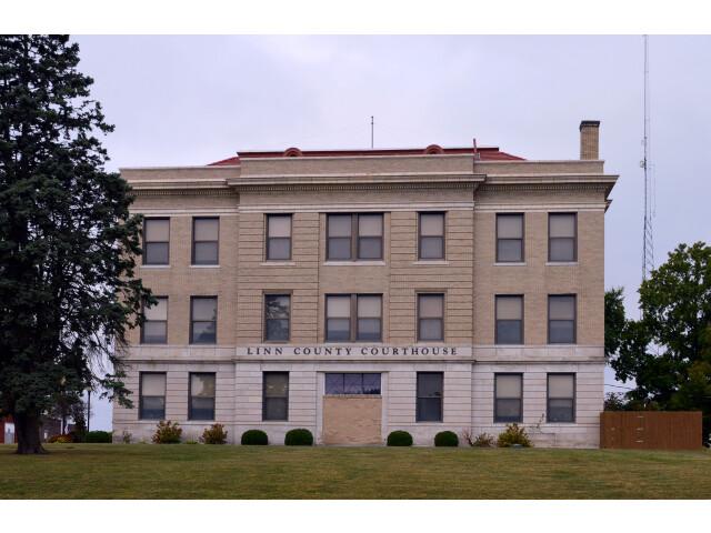Linn County Missouri courthouse-20151004-116 image