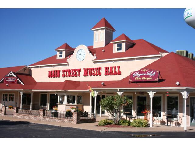 Osage Beach  MO Main Street Music Hall 01 image