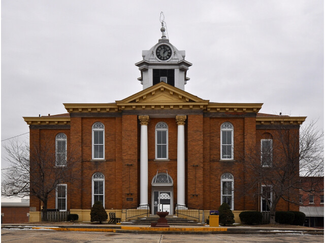 Stoddard County Courthouse  Missouri image