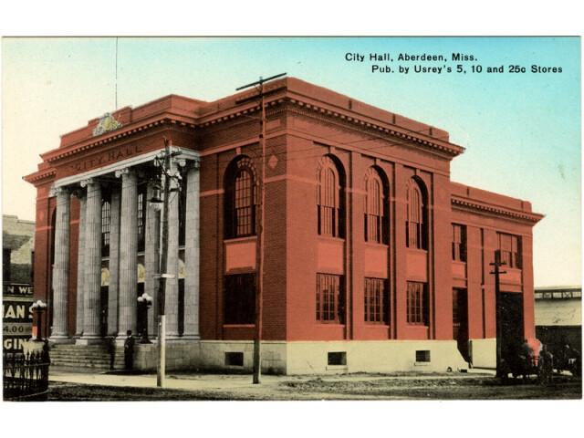 Aberdeen City Hall image
