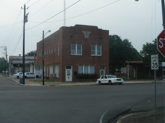 Police Department  Shelby  Mississippi image