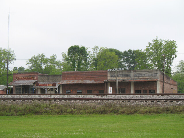 Duck Hill Mississippi image