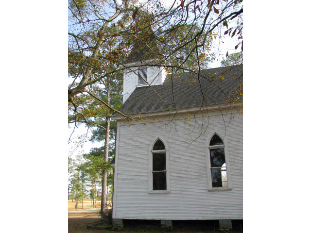 Montrose Presbyterian Church image