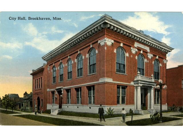 Brookhaven City Hall image