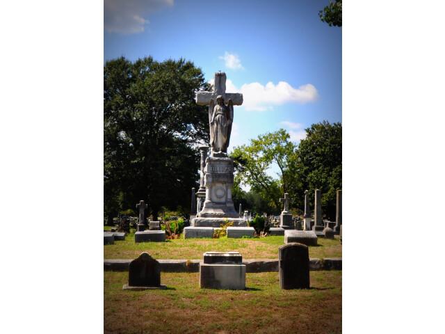 Friendship Cemetery 264-001 image