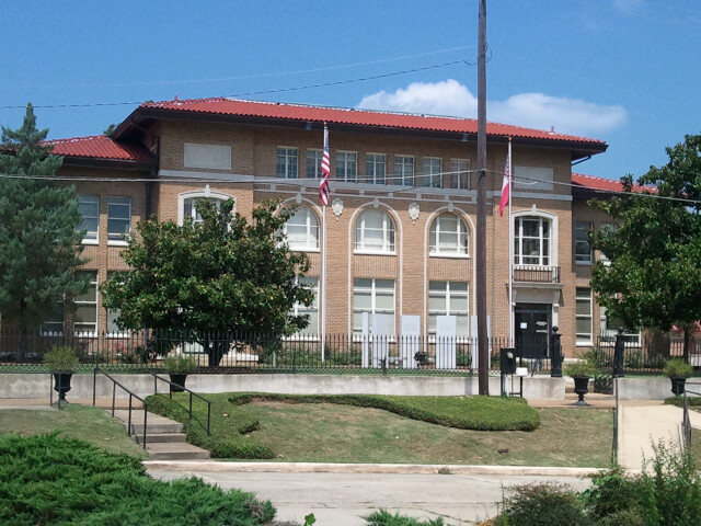 Rankin County Courthouse image