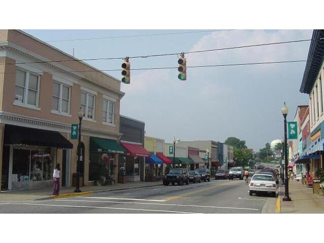 Fayetteville image